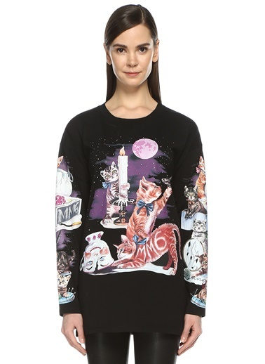Sweatshirt-MM6 by Maison Martin Margiela